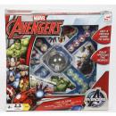 Pop Up Spiel für 2-4 Spieler Marvel Avengers