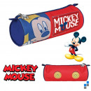 wholesale Licensed Products: Pencil case 22cm Disney Mickey