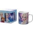 Tasse en porcelaine 310ml Disney frozen