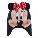 Premium Wintermütze 52-54cm Disney Minnie