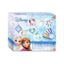 LED Lichterketten zum bemalen Disney Frozen
