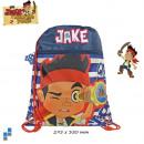 Bolsas de deporte pirata Jake 35cm