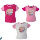 T-Shirt 3-fach Disney Frozen Größe 2-8 Jahre