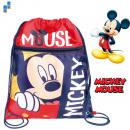 Bolsas de deporte  Gimnasio bolsa 30x35cm Disney Mi