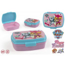 wholesale Children Dishes: Lunchbox Lunchbox Paw Patrol