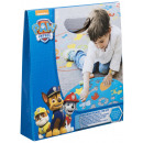 Outdoor stencil  set with Chalk Paw Patrol