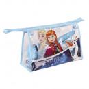 Kulturtasche mit Beauty Accessoires Disney Frozen