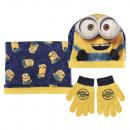 mayorista Artículos con licencia: Conjunto de invierno (los guantes de ...