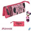 Pencil case Disney Minnie 20cm