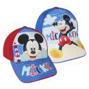 Caps 51cm 2x  geassorteerd Disney Mickey