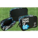 ingrosso Articoli da viaggio: KosmetiktascheUEFA  Champions League 24 centimetri