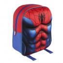 Zaino 3D EVA 31  centimetri Marvel Spiderman