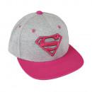 wholesale Headgear: Premium Caps 3D Size 56cm Superman