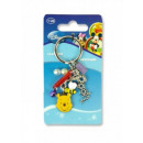 wholesale Licensed Products:Pooh Key Chain