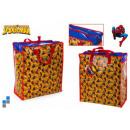 Bolsa 40x45x20cm Spiderman