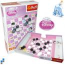 grossiste Articles sous Licence: jeu de Dame Disney Princess 25,5 x18cm