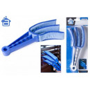 wholesale Cleaning: Radiator / blinds  22cm Cleaner in Blister