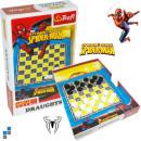 Checkers Disney Spiderman 25.5 x18cm