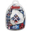Cube Puzzle 2x2 junior Marvel Avengers