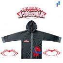 Regenjacke Größe 4-8 Jahre sortiert Spiderman