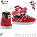 Chaussures de toile Disney Minnie Gr. classé 28-35