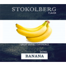 groothandel Rook-accessoires: Aroma banaan Stokolberg 10ml