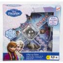 Pop up jeu pour 2-4 joueurs Disney frozen