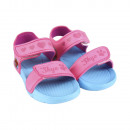 wholesale Shoes: Sandals EVA Größe  22-29 assorted Paw Patrol