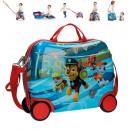 Reisekoffer / Trolley - Paw Patrol ABS
