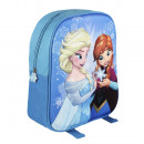 Rucksack 3D EVA 31cm Frozen