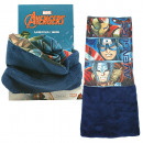Biker tissu SkiMask, Bandana ... Polaires Avengers
