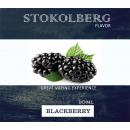 groothandel Rook-accessoires: Aroma blackberry Stokolberg 100ml