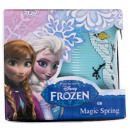 Großhandel Lizenzartikel: Zauberspirale Ø7,5cm Disney Frozen