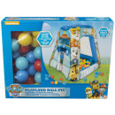 Ball pool inflatable with 20 balls Paw Patrol