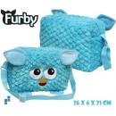 Hombro de la felpa del bolso 26cm Furby