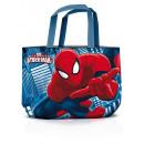Beach bag 48x13x33cm Marvel Spiderman