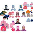 Winterset 2 pièces (Hat & gant) frozen