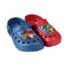 Sabots 2x taille 22-29 assorti Paw Patrol