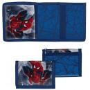 Geldbörse 24x12cm Marvel Spiderman