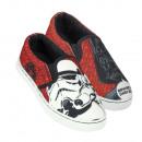 Canvas Schuhe Größe 28-35 sortiert Star Wars