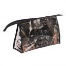 Kulturtasche mit Beauty Accessoires Star Wars