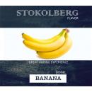 groothandel Food producten: Aroma banaan Stokolberg 100ml