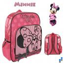Backpack Disney Minnie 41cm