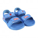 wholesale Shoes: Sandals EVA Größe  22-29 assorted Super Wings