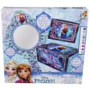 Großhandel Lizenzartikel: Mosaik Spielset  (Box, Spiegel, Geldbeutel)