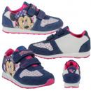 Sports shoes size 26-33 sorted Disney Minnie