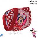 Bolso de hombro del remiendo de Disney Minnie 13cm