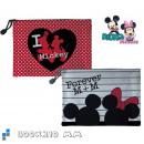 Bolso cosmético 30cm Mickey