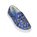 chaussures de toile taille 24-31 triée Disney Mick