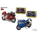 wholesale Models & Vehicles: Suzuki GSX 1300R /  GSX-R1000 Model 2-fold